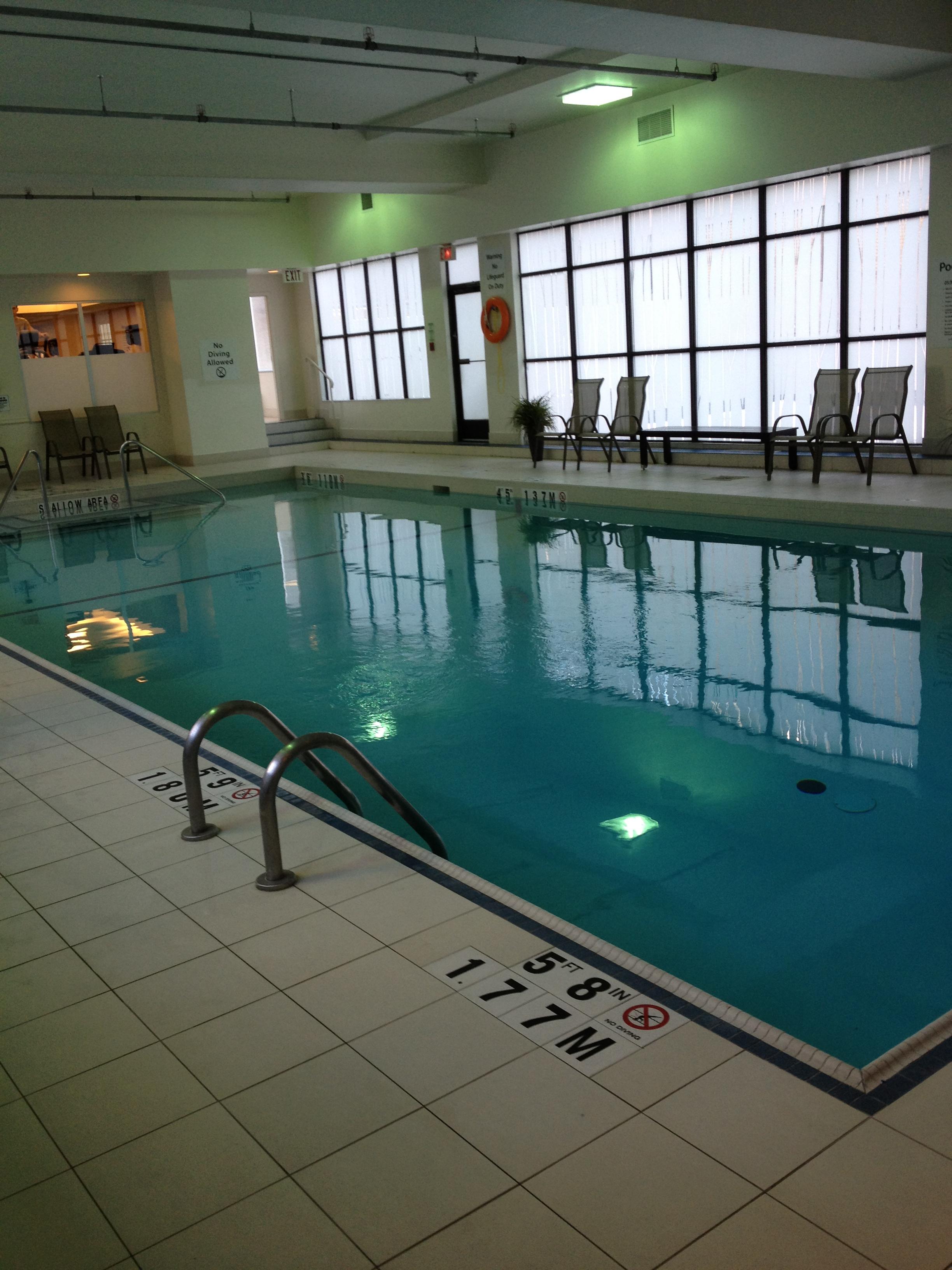 Erlkoenig Toronto Motel Hotel