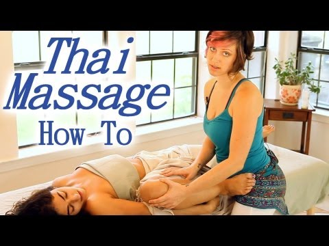 Compatibility Low Massage Show Thai