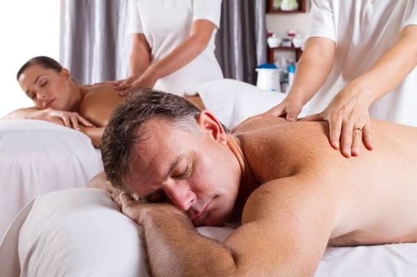 Palm Springs Thai Massage