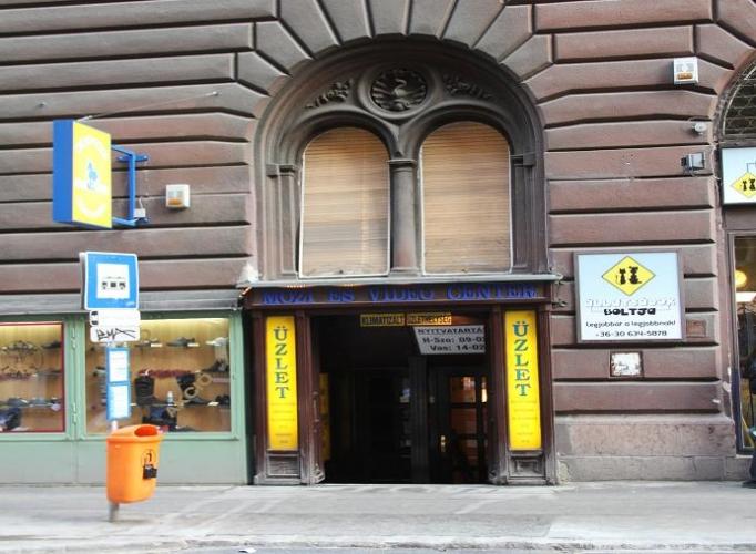 Altoona Shops Erotikacentrum Sex Shop Budapest