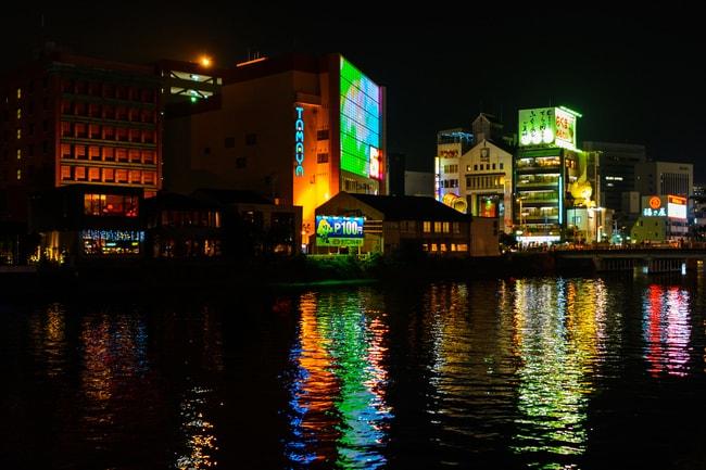 Shoot Fukuoka Gay Club Japan In