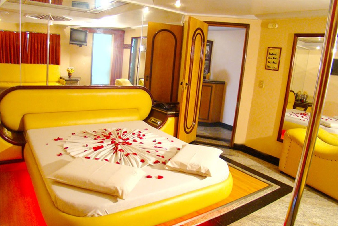 Ultimate Hotels De Vanity Love Rio Janeiro Motel