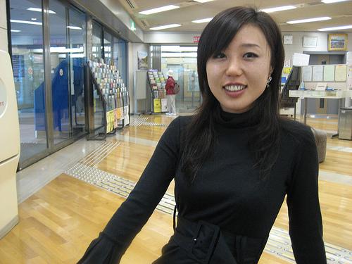 Free Online Korean Dating Site