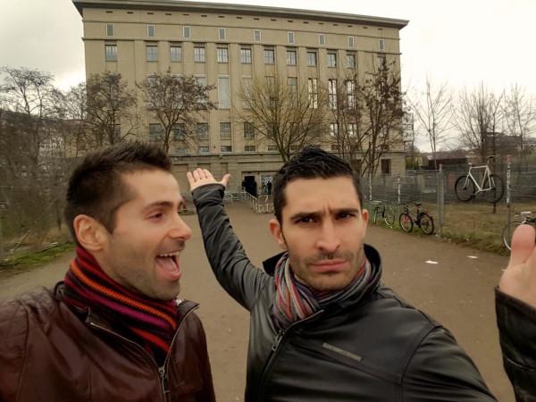 In Germany Club Gay