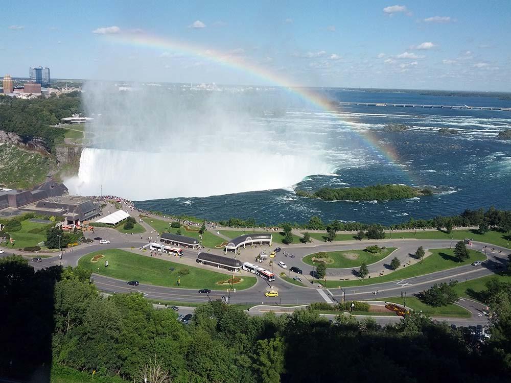 Pup Falls Niagara Women One-night Bitch Stand Men Seeking In