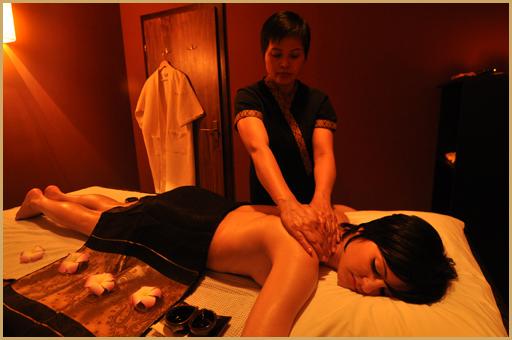Thai Massage Pristina