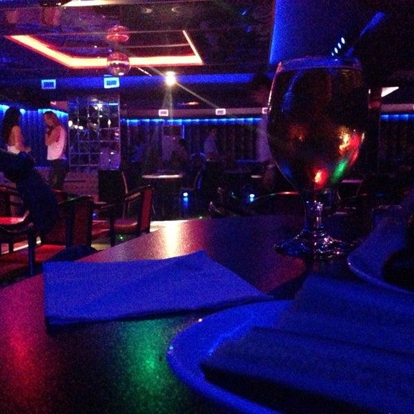 Sinsations Club Night Bacardi Istanbul