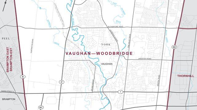 Lpez Hill Region In Vaughan Escort Woodbridge Richmond Car York