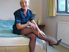 Hot Blonde Milf Trinity Mills And Tollwa
