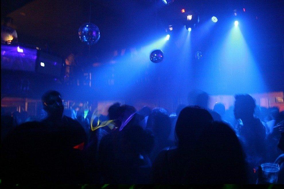Belle Lima Night Club