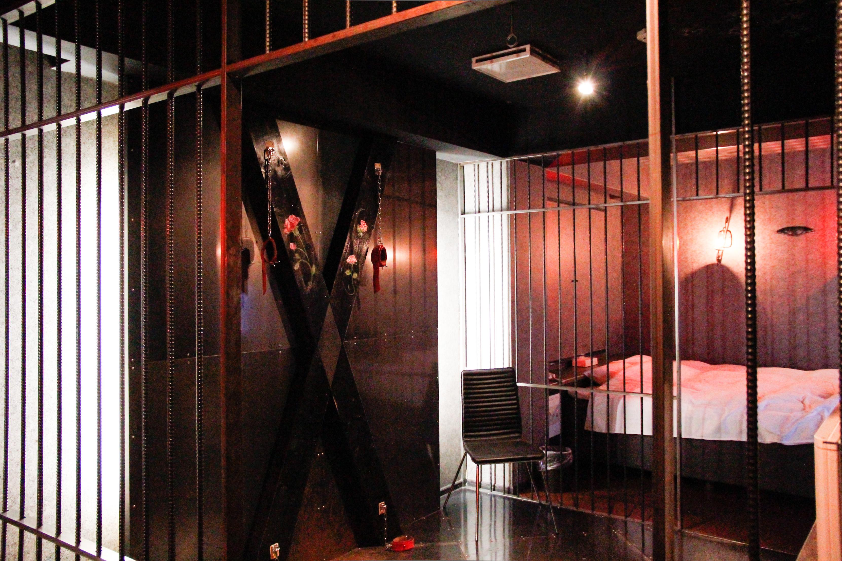 Rudolfa Tokyo Hotel Hotels B-side Love