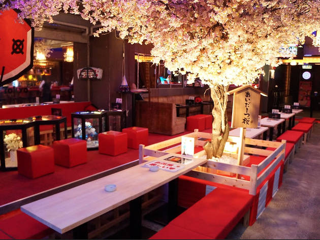 Girls Shinobu Tokyo Love Hotels