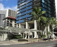 Becky Club Honolulu Strip In