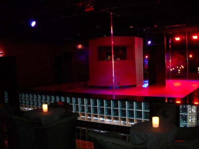 Splendor Houston Strip Club