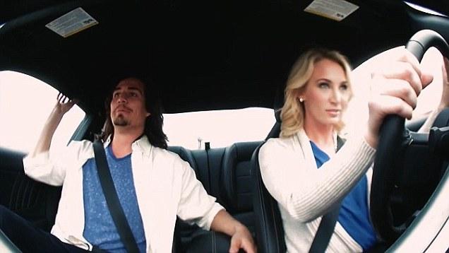 Missouri Dating Dallas In Speed Blond