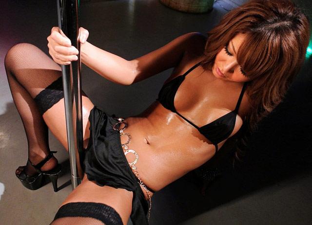 Strip Club In Japan