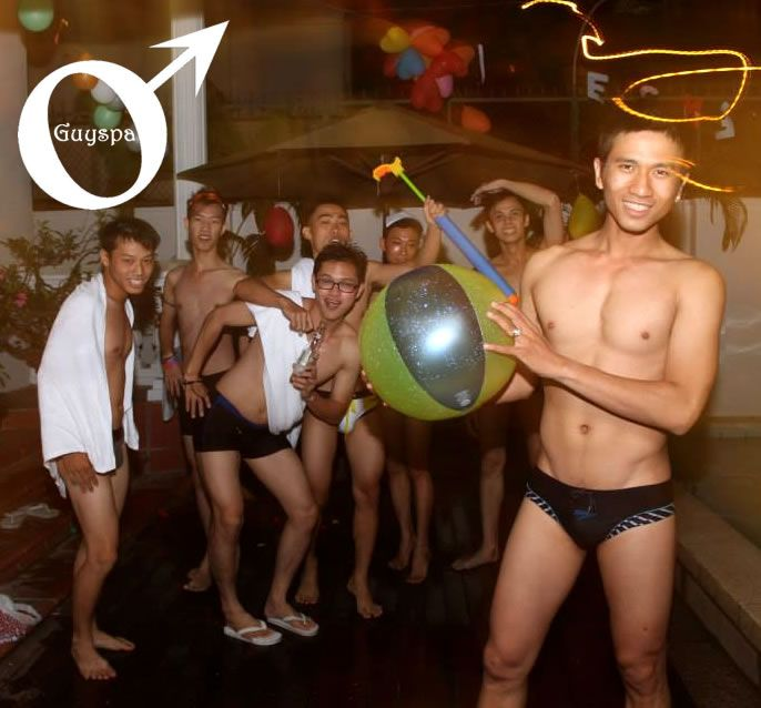 Nadam Spa Ho Chi Minh City Gay