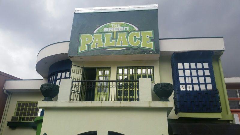 Green Palace San Jos Brothels