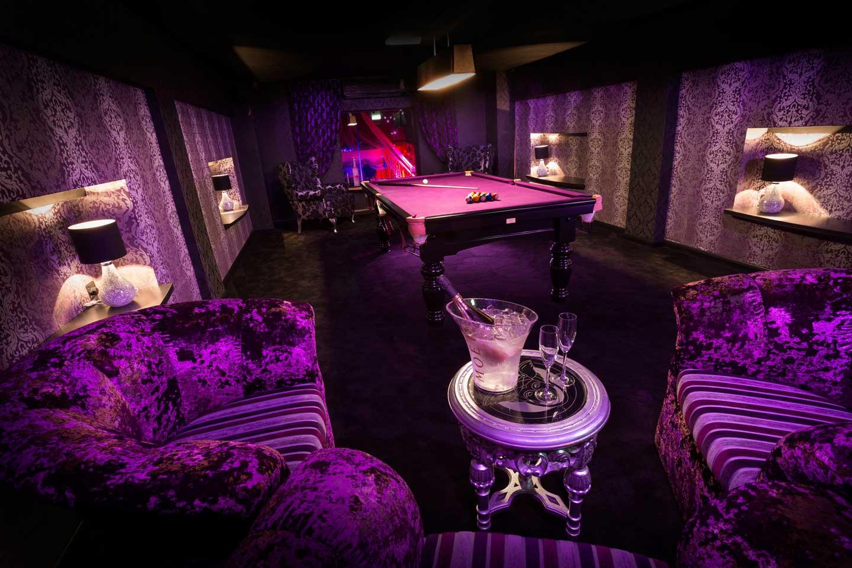 Strip Club Chania Medusa