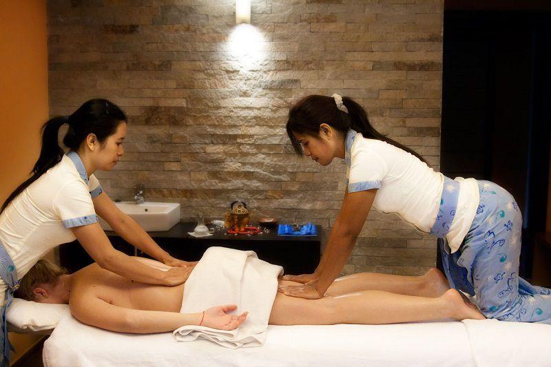 Berlin Asia Parlors Massage Siam