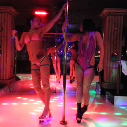 Dallas Bar Spain Strip Club