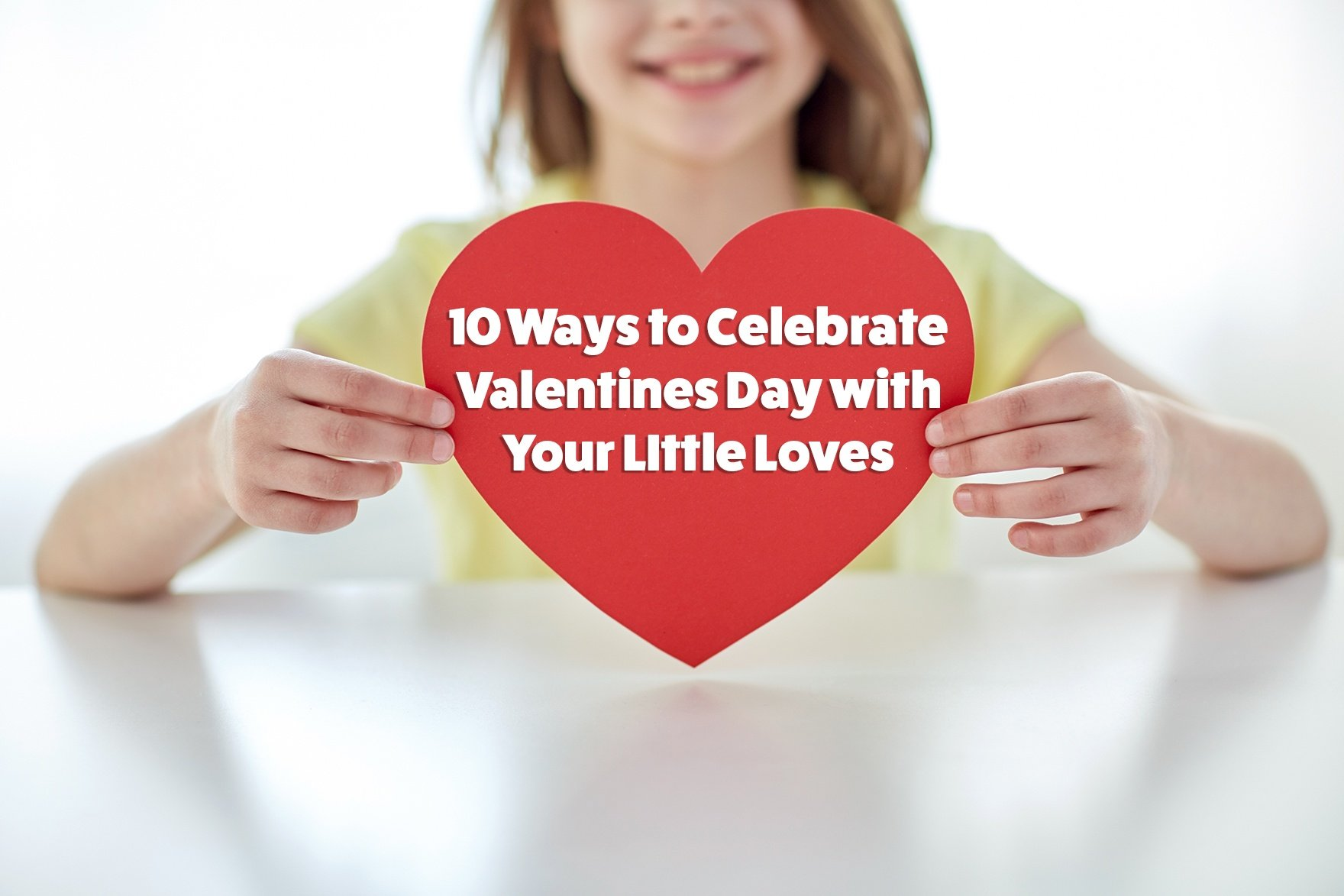 Special Ways To Celebrate Your Special Day
