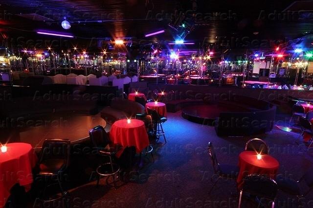 Colorado Strip Club