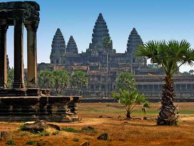 Agency Siem Escort Reap Cambodia In