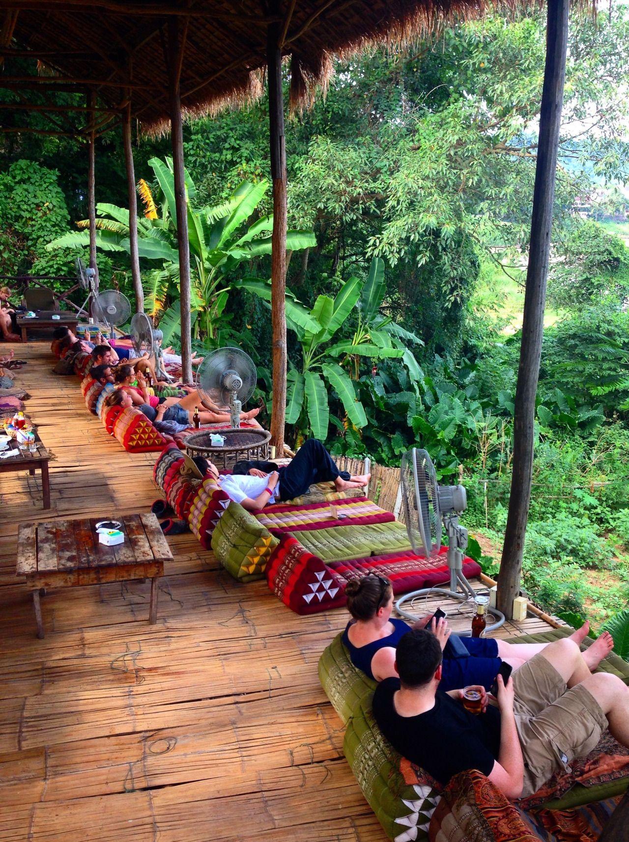 Westminster Club In Prabang Laos Luang Swinger