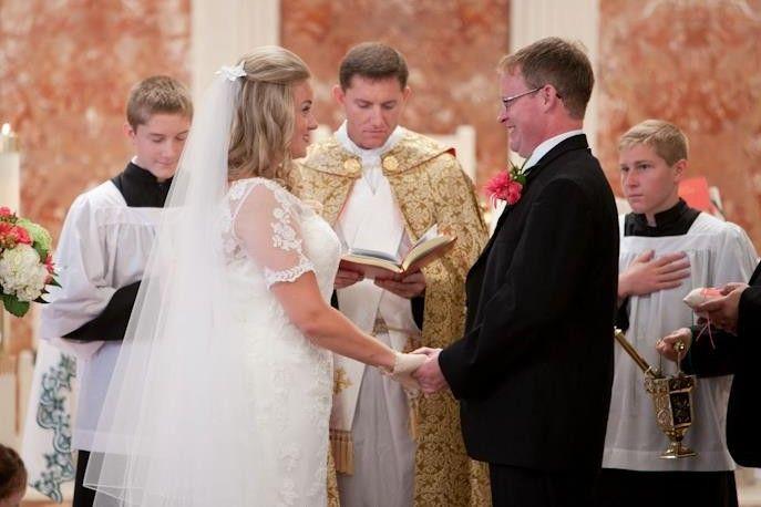 Dating Photos Catholic Married
