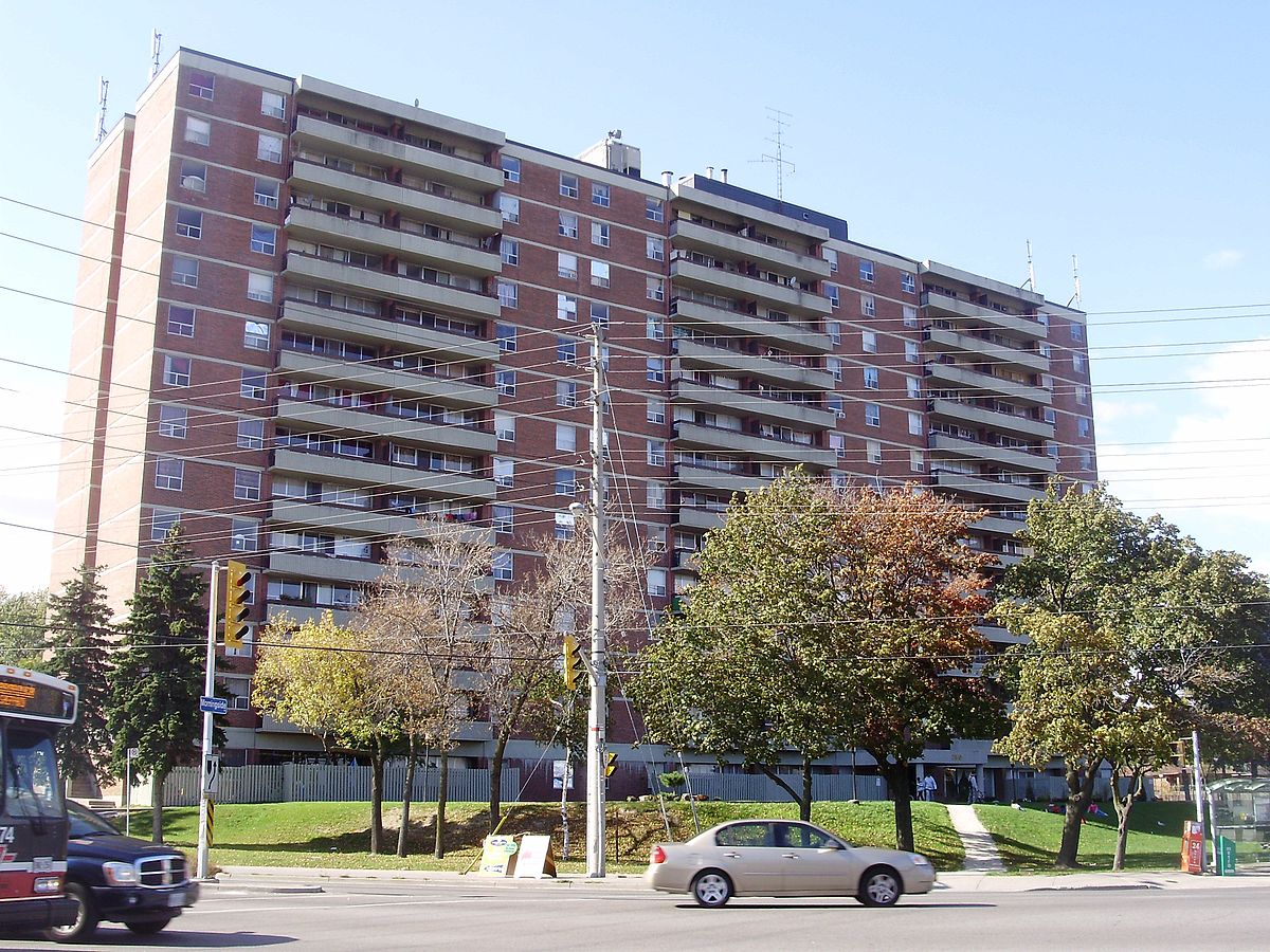 Marker Kingston Rd Scarborough Toronto Escort