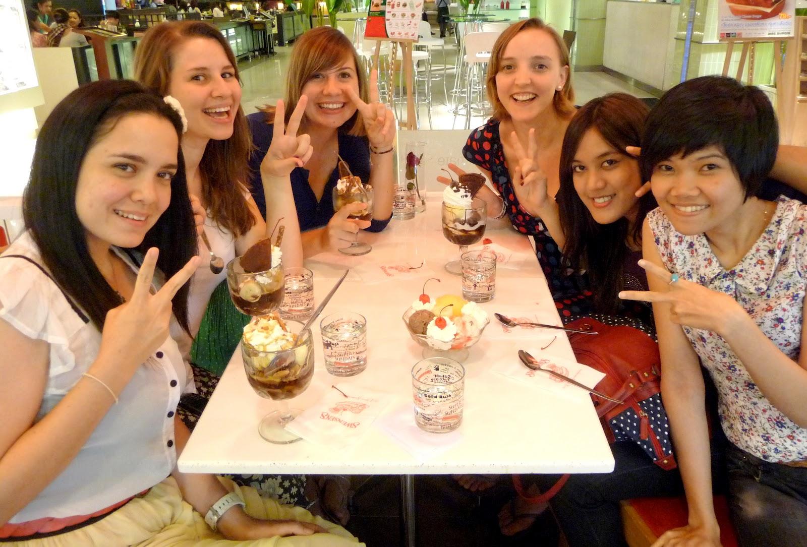 Expat Online Dating Bangkok