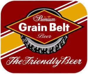N Grain Girls Belt