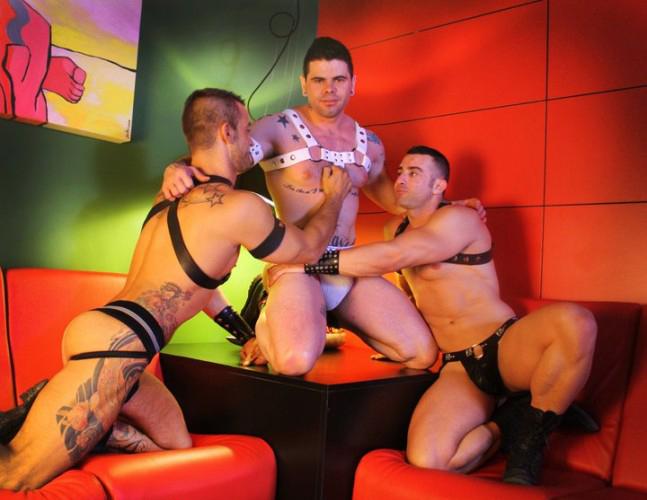 Gay Madrid Sauna Paraiso Balneario