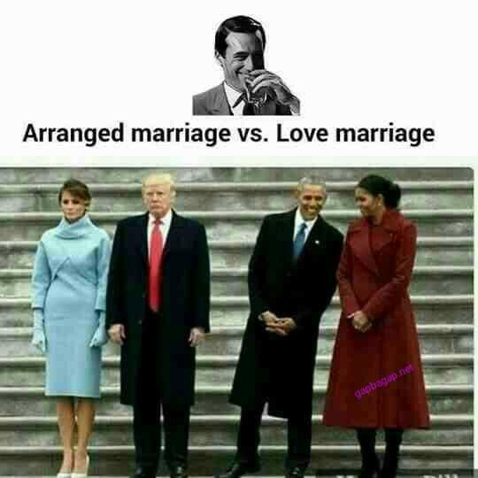 Hway Dating Vs Arranged Marriage