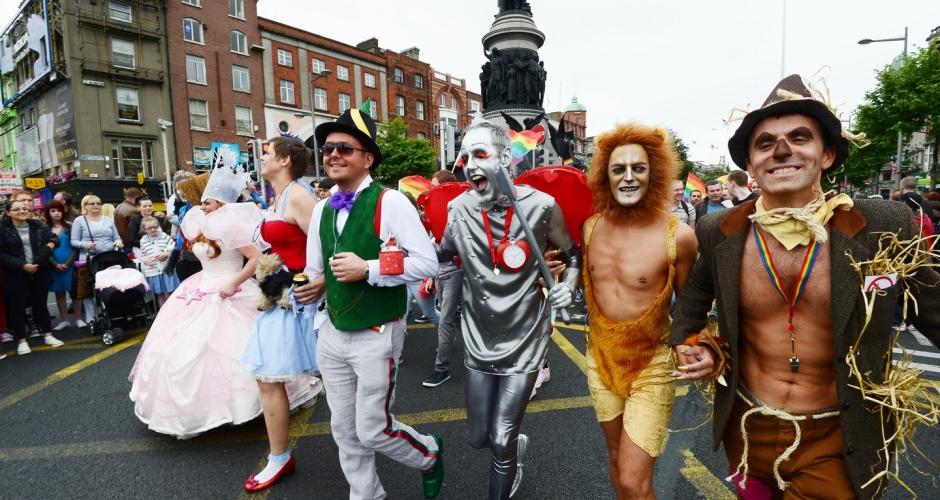 Tranny Dublin Ireland Club In Gay