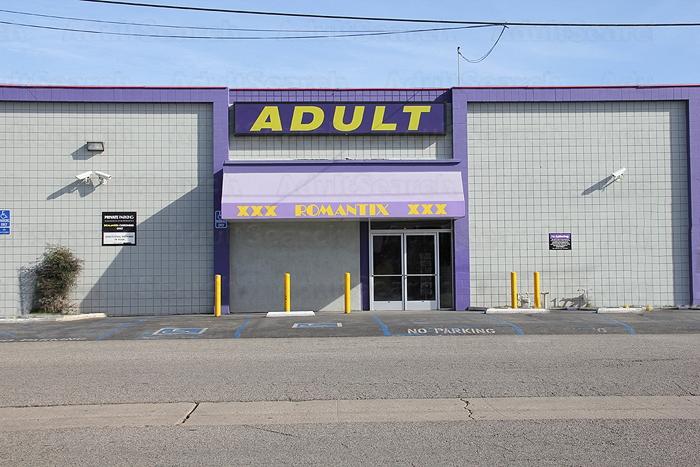 Prostitute Bridgeport Sex Shops Romantix