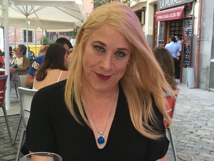 Transgender Mobile Meet