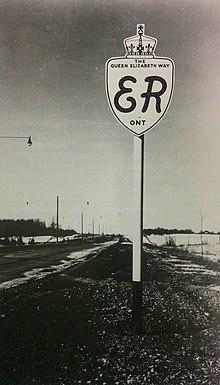 401 Escort And 40 Toronto Hway Mills Mississauga Erin