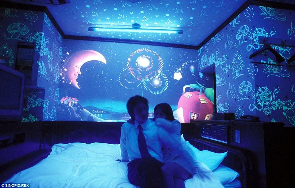 Mississisauga Tokyo Hotel Hotels B-side Love