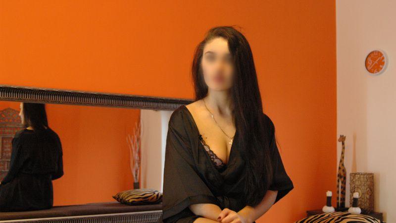 Bubblein Lami Parlors Krakw Massage Sensual Salon