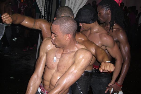 Club In Nigeria Gay Lagos
