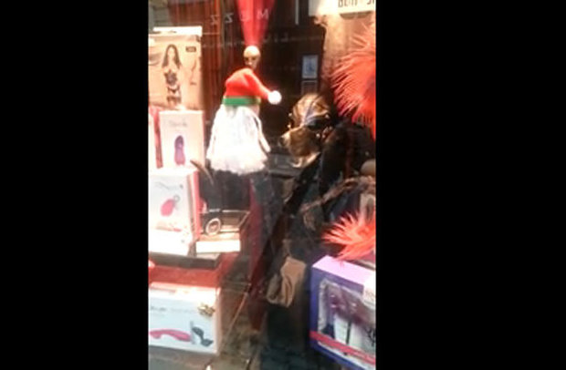 Angel Toy Shop Dublin Sex Shops