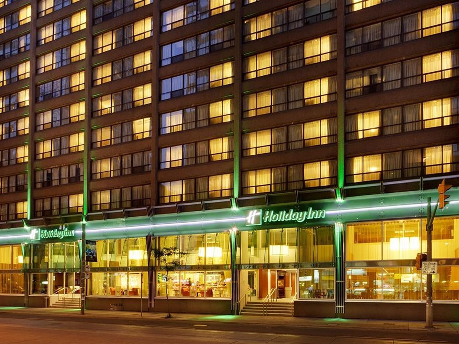 Toronto Motel Hotel