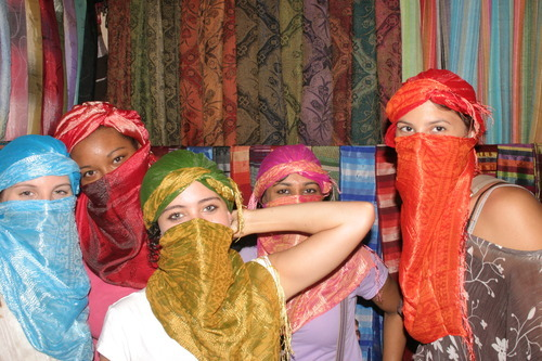 Aphrodisiac Marrakech Brothels Morocco In