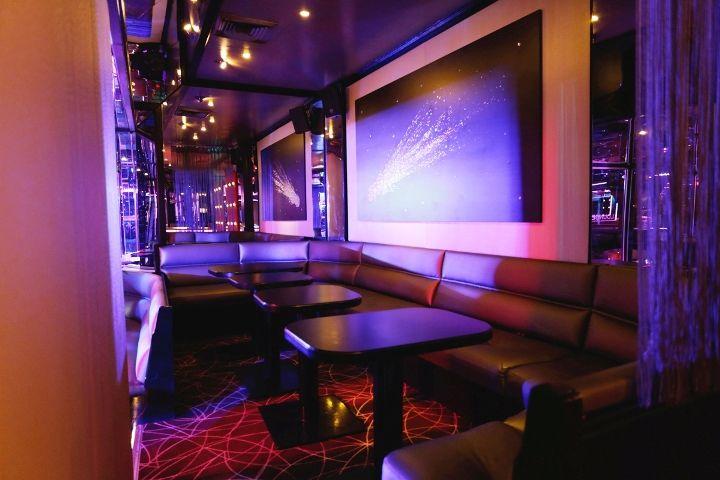 Queen Club Vienna Strip