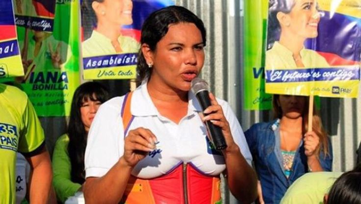 Centre Meet Transgender Guayaquil