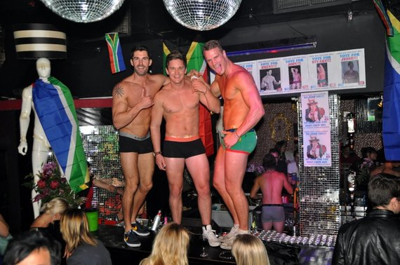 Gay Club In Cape Town