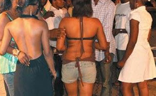 One-night Stand Married Woman Seeking Man