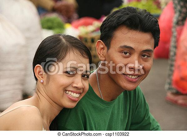 Davenport Seeking Man Woman Bali